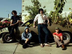 Concert Rx Bandits