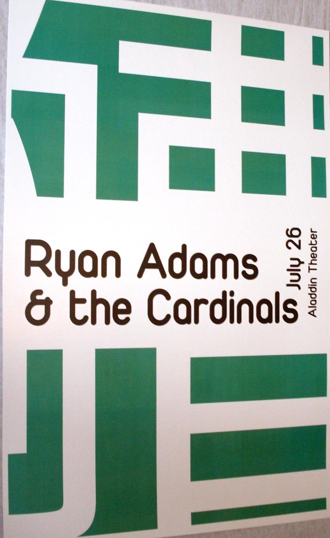 Ryan Adams Tickets Verizon Theatre At Grand Prairie