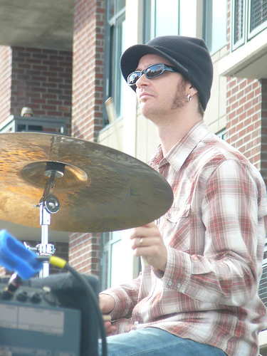 2011 Show Ryan Humbert