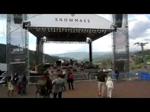 Concert Ryan Shaw