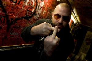 Sage Francis New York
