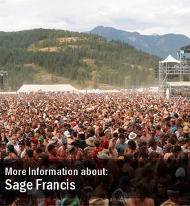 Sage Francis Stereo Ny
