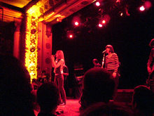 Saint Etienne O2 Shepherds Bush Empire