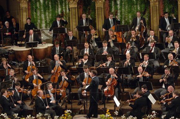 2011 Salute To Vienna Dates