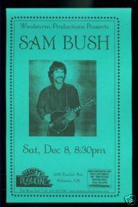2011 Sam Bush Show