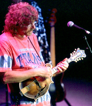 Sam Bush Tickets Carrboro