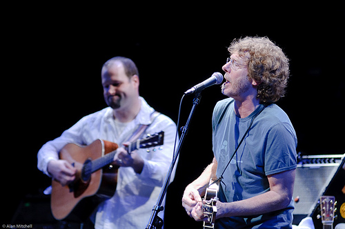 Sam Bush Show Tickets
