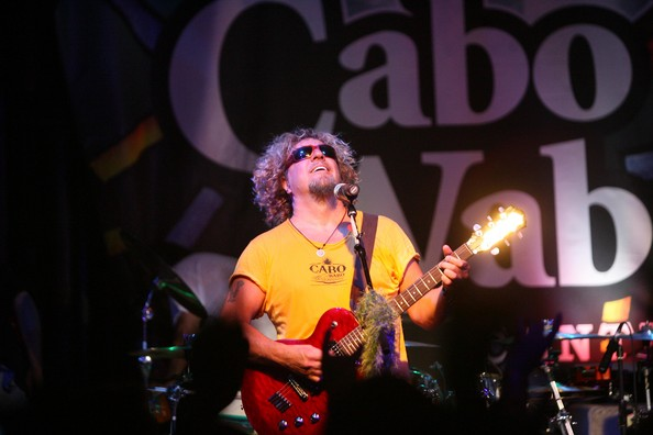 Sammy Hagar Tickets Verizon Wireless Amphitheater Mo