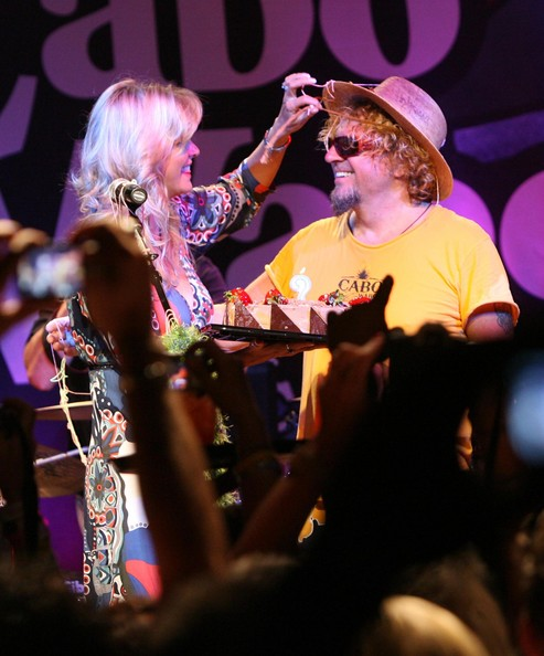 Tickets Sammy Hagar Show
