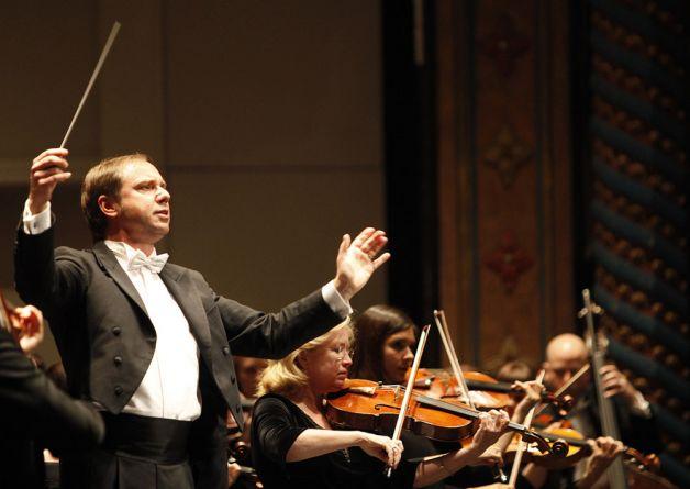 San Antonio Symphony Tickets San Antonio