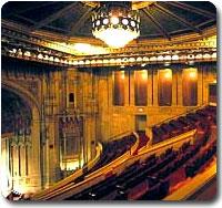 San Diego Symphony New York NY