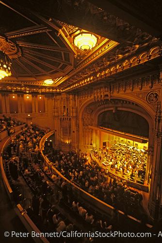 San Diego Symphony New York Tickets