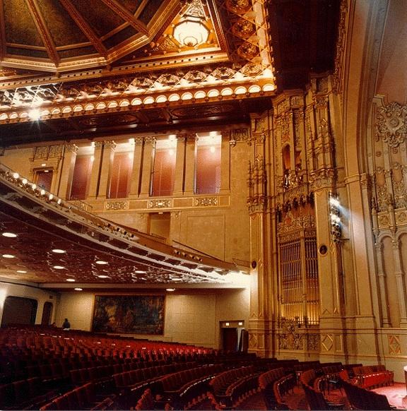 San Diego Symphony Tickets San Diego