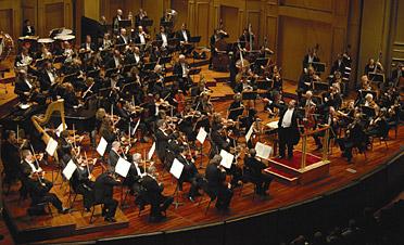 San Diego Symphony Show 2011