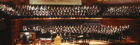2011 San Francisco Symphony Dates
