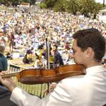 San Francisco Symphony Cupertino CA