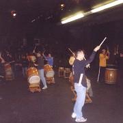 San Jose Taiko Concert