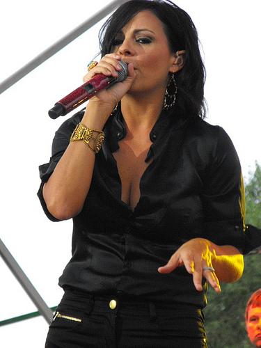 Concert Sara Evans