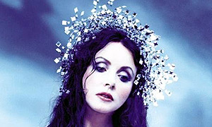 Sarah Brightman Tickets Everett