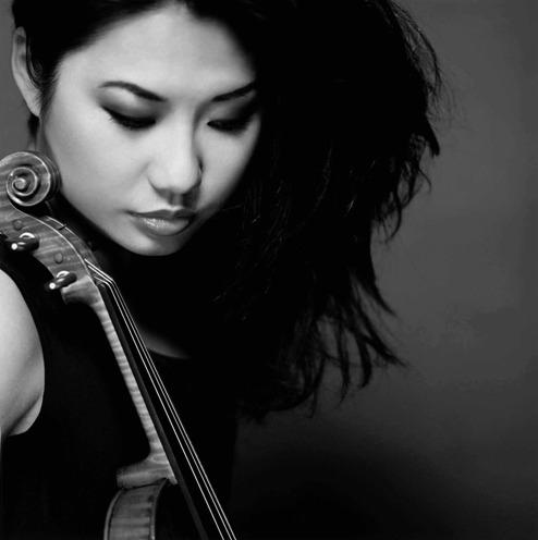 Sarah Chang Concert