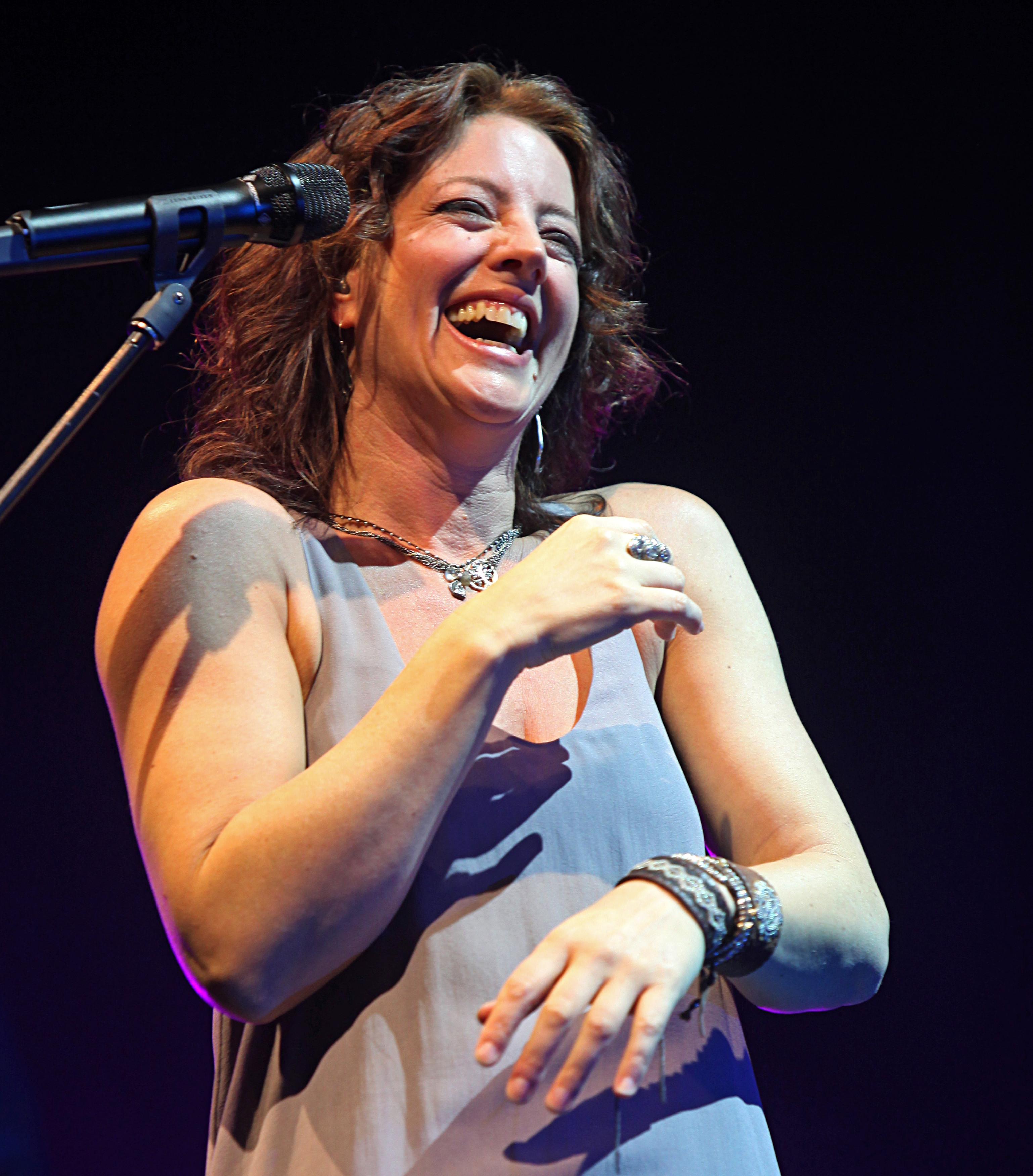 Concert Sarah Mclachlan