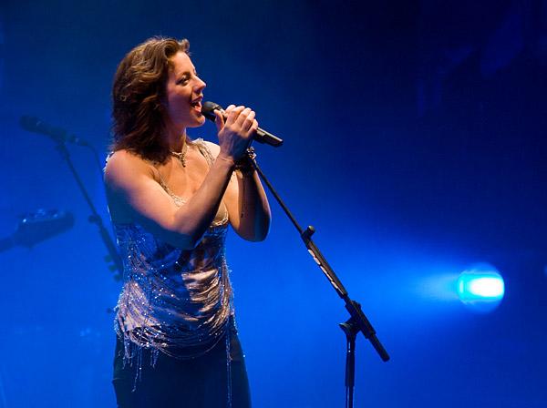 Sarah Mclachlan 2011