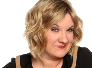 Sarah Millican   Chatterbox Harrogate International Centre