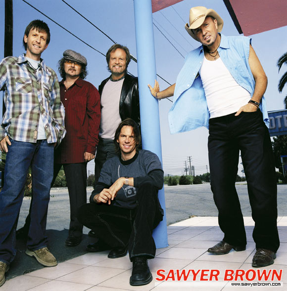 Sawyer Brown Omaha Tickets