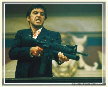 Show Tickets Scarface