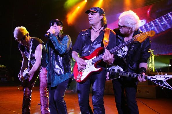 Scorpions Rosemont Tickets