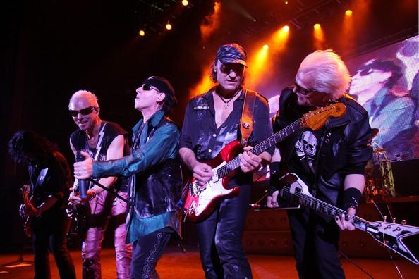 Scorpions Rosemont