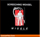 Screeching Weasel Tickets Show