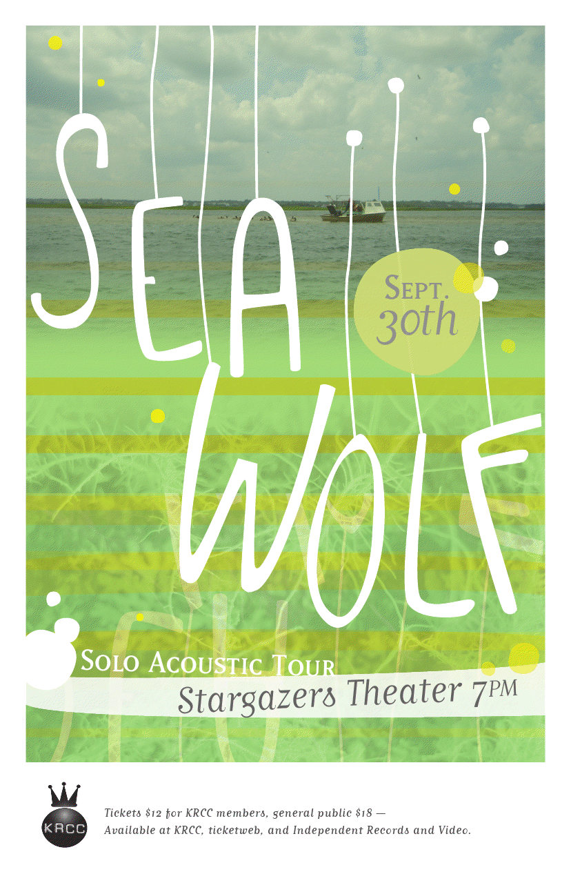 2011 Sea Wolf
