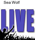 Sea Wolf Tickets Boston