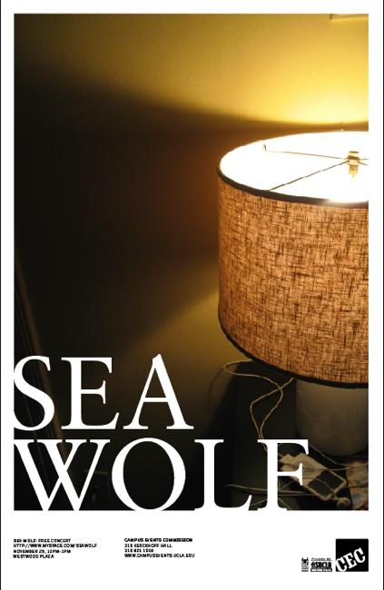 Sea Wolf 2011