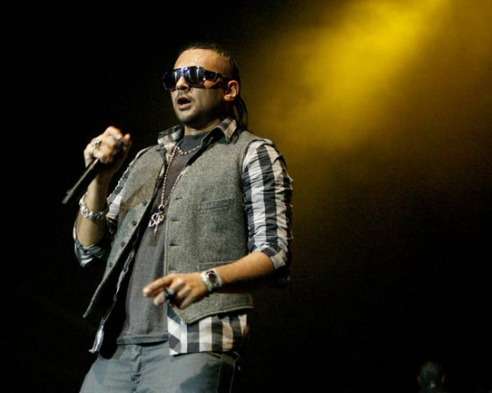 2011 Sean Paul