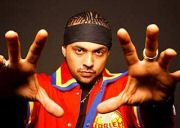 Sean Paul 2011