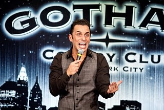 2011 Sebastian Maniscalco