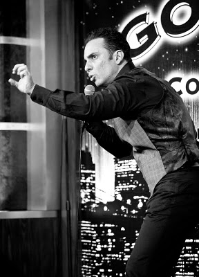 Dates 2011 Sebastian Maniscalco
