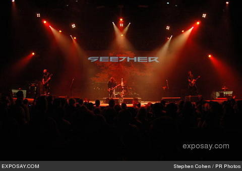 2011 Seether