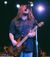 Dates 2011 Seether