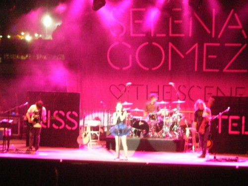 Selena Gomez Toronto