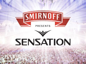 Sensation Show Tickets