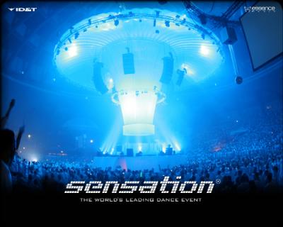 Show 2011 Sensation