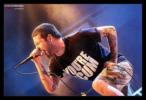 Senses Fail Chicago