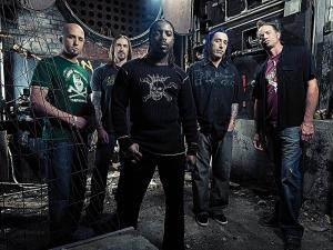 Sevendust 2011