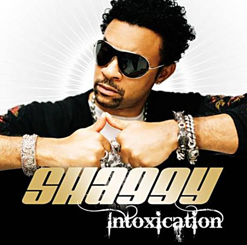 Shaggy Dates Tour 2011