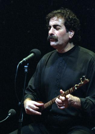 Show Tickets Shahram Nazeri