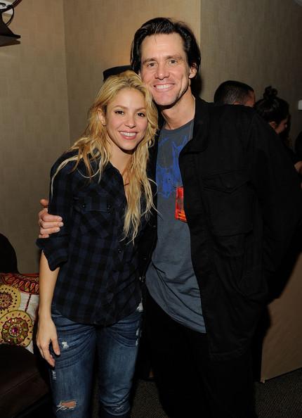 Shakira 2011