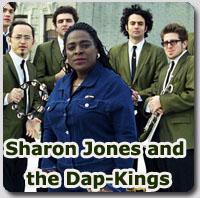Sharon Jones And The Dap Kings Show Tickets